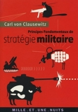 Principes fondamentaux de stratégie militaire - Format ePub - 9782755502220 - 2,49 €
