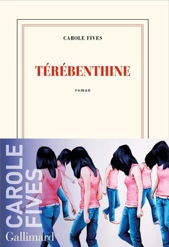 Térébenthine - Format ePub - 9782072869815 - 11,99 €