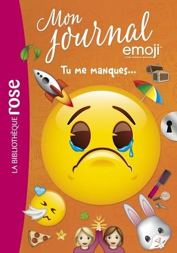 Emoji TM mon journal 11 - Format ePub - 9782017153498 - 4,49 €