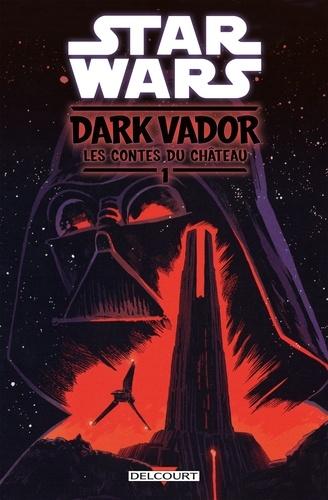 Star Wars - Dark Vador - 9782413025702 - 10,99 €
