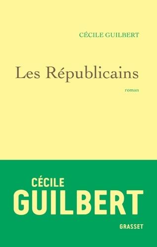 Les Républicains - Format ePub - 9782246814269 - 13,99 €