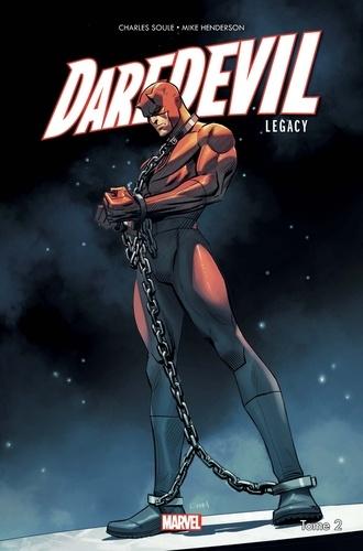 Daredevil Legacy (2018) T02 - 9782809483246 - 11,99 €