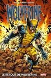 Wolverine - 9782809494440 - 16,99 €