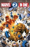 Marvel 2-in-one (2018) T01 - 9782809480566 - 10,99 €