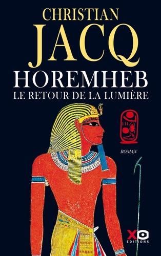 Horemheb, le retour de la lumière - Format ePub - 9782374481661 - 13,99 €