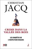 Les enquêtes de l'inspecteur Higgins Tome 16 - Crime dans la vallée des rois - Format ePub - 9782845639416 - 9,99 €