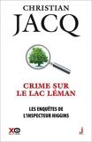 Les enquêtes de l'inspecteur Higgins Tome 27 - Crime sur le lac Léman - Format ePub - 9782374480473 - 9,99 €