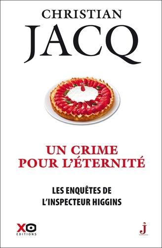 Les enquêtes de l'inspecteur Higgins Tome 33 - Un crime pour l'éternité - Format ePub - 9782374481593 - 9,99 €