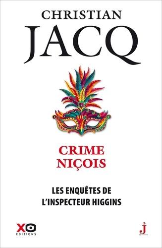Les enquêtes de l'inspecteur Higgins Tome 35 - Crime niçois - Format ePub - 9782374482033 - 9,99 €