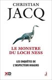 Les enquêtes de l'inspecteur Higgins Tome 39 - Le monstre du Loch Ness - Format ePub - 9782374483092 - 9,99 €