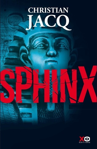 Sphinx - Format ePub - 9782845639188 - 13,99 €