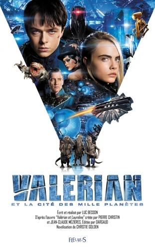 Valérian et la cité des mille planètes - Format ePub - 9782215135555 - 5,99 €