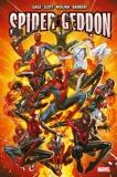 Spider-Geddon - 9782809496505 - 20,99 €