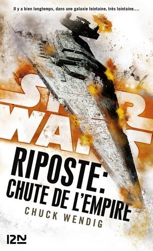 Star Wars - Chute de l'Empire - Format ePub - 9782823862287 - 9,99 €