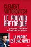 Le pouvoir rhétorique - Format ePub - 9782021465884 - 15,99 €