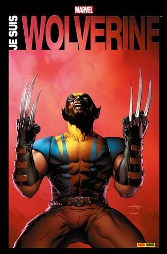 Je suis Wolverine - 9782809466553 - 15,99 €