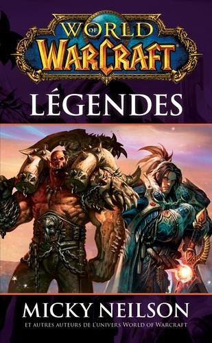 World of Warcraft - Format ePub - 9782809460261 - 5,99 €