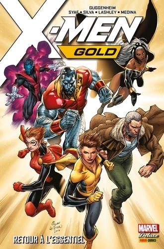 X-Men Gold (2017) T01 - 9782809486292 - 21,99 €