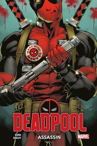Deadpool - 9791039100120 - 12,99 €
