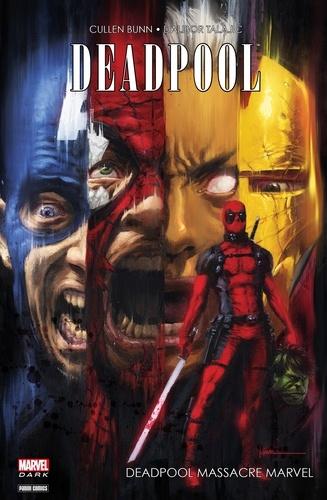 Deadpool - 9782809461268 - 8,99 €