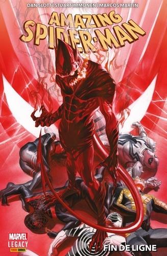 Amazing Spider-Man Legacy T02 - 9782809486339 - 15,99 €