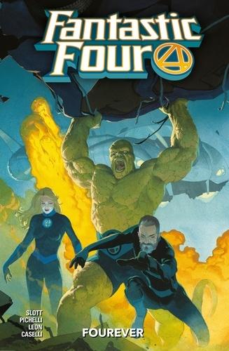 Fantastic Four (2018) T01 - 9782809482706 - 6,99 €