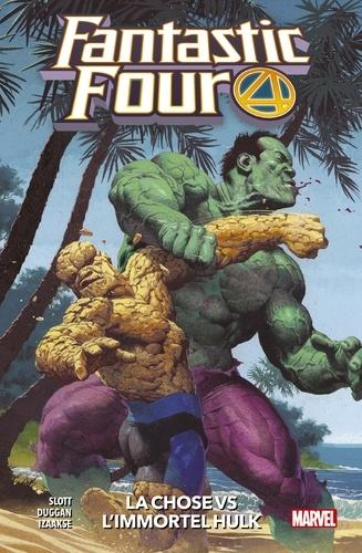 Fantastic Four (2018) T04 - 9782809494631 - 11,99 €