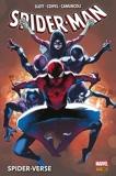 Spider-Man - 9782809488753 - 21,99 €