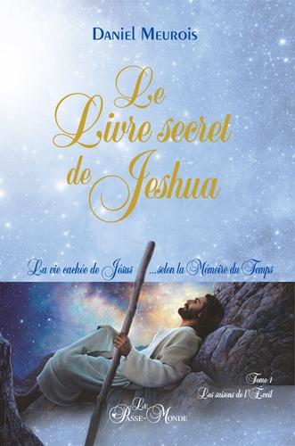 Le livre secret de Jeshua - 9782923647432 - 17,99 €