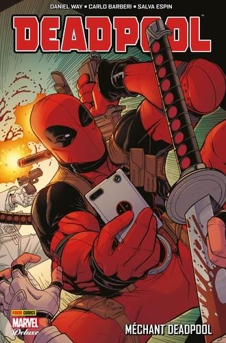 Deadpool (2008) T05 - 9782809466492 - 14,99 €