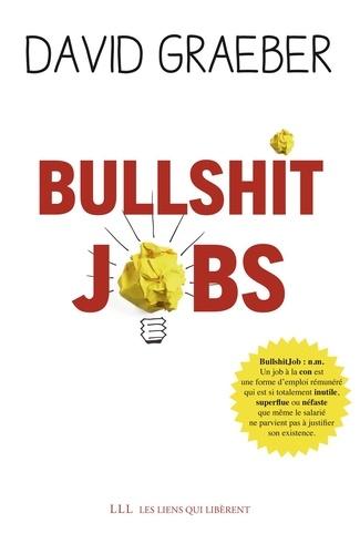 Bullshit Jobs - Format ePub - 9791020906342 - 7,99 €