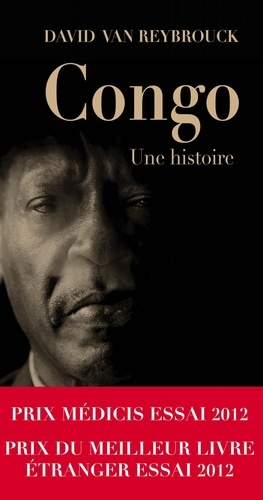 Congo, une histoire - Format ePub - 9782330013691 - 11,99 €
