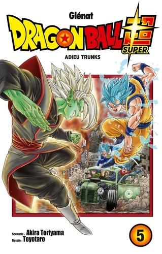Dragon Ball Super - 9782331040085 - 4,99 €