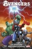 Avengers - 9782809498752 - 11,99 €