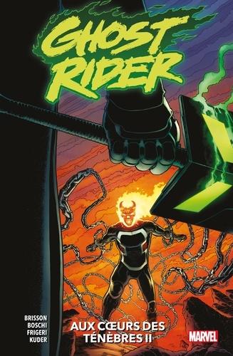Ghost Rider - 9782809499506 - 10,99 €