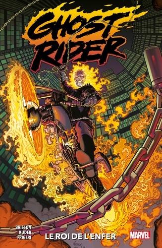 Ghost Rider - 9782809492903 - 11,99 €