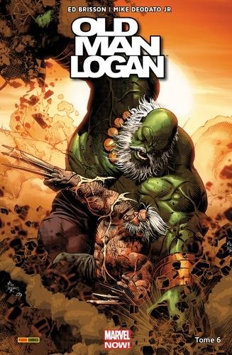 Old man Logan T06 - 9782809482638 - 12,99 €