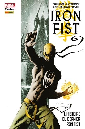 Iron Fist (2006) T01 - 9782809466812 - 12,99 €