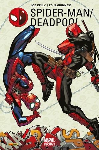 Spider-Man/Deadpool (2016) T01 - 9782809469226 - 9,99 €