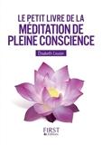 Le petit livre de la méditation de pleine conscience - Format ePub - 9782412019887 - 1,99 €