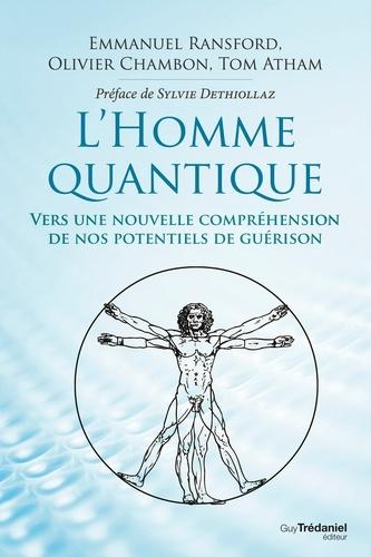 L'homme quantique - Format ePub - 9782813216656 - 9,99 €