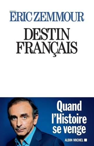 Destin français - Format ePub - 9782226431868 - 16,99 €