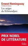 Les Neiges du Kilimandjaro. (suivi de) Dix indiens et autres nouvelles - Format ePub - 9782072447778 - 6,49 €