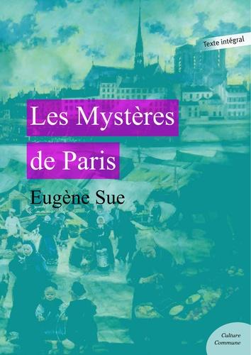 Les Mystères de Paris - 9782363075642 - 3,99 €