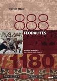 Féodalités (888-1180) - Format ePub - 9782701189093 - 22,99 €