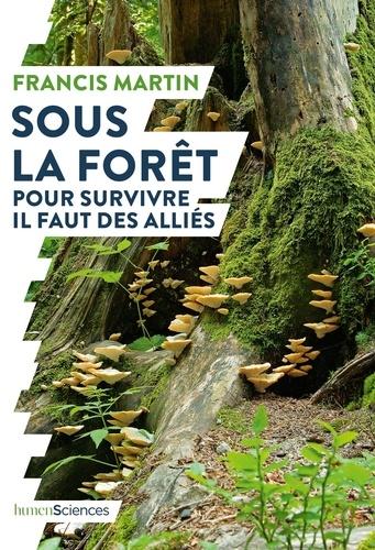 Sous la forêt - Format ePub - 9782379310058 - 13,99 €