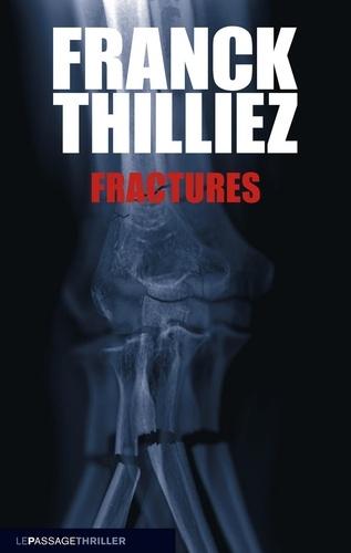 Fractures - Format ePub - 9782847422580 - 7,99 €