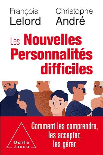 Les nouvelles personnalités difficiles - Format ePub - 9782738156273 - 17,99 €