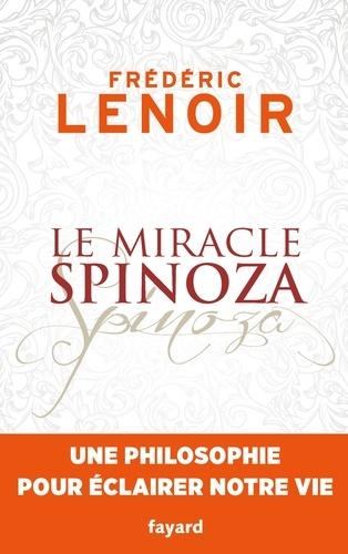 Le miracle Spinoza - Format ePub - 9782213700045 - 7,99 €