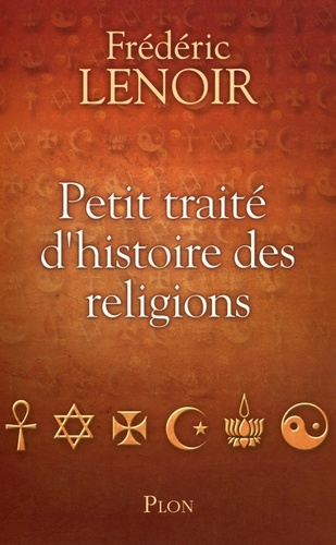 Petit traité d'histoire des religions - Format ePub - 9782259215572 - 9,99 €